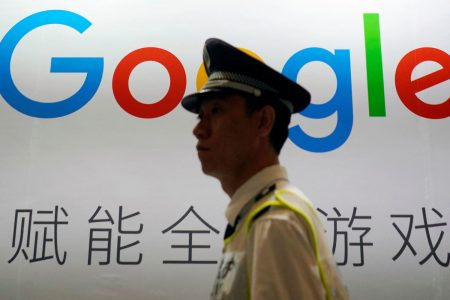 Google is welcome back in China as long as it complies with the law, state media says