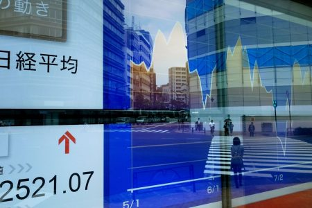 Asia mixed in early trade as investors look to US-China tariff talks