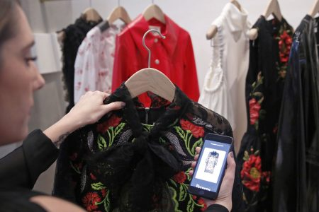 London-based luxury online marketplace Farfetch files for IPO