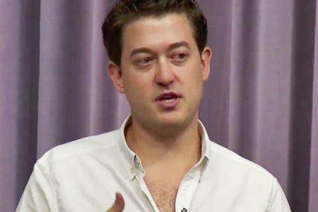 Party animal venture capitalist Rothenberg accused by SEC of bilking investors