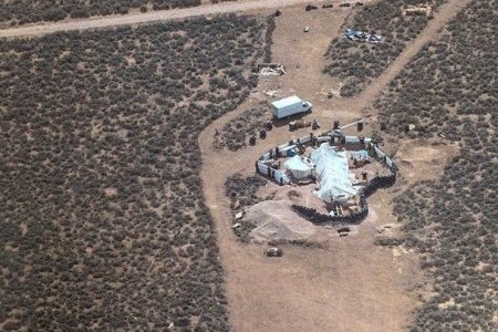 Brooklyn Mosque Says Weapons Allegations at New Mexico Compound Are 'False Narratives'