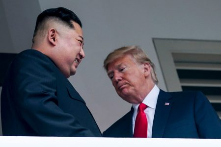 Once 'No Longer a Nuclear Threat,' North Korea Now in Standoff With US
