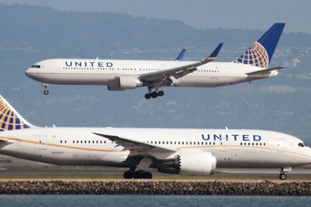 Airline Failed to Act After Pilot Posted Racy Photos of United Flight Attendant, US Says