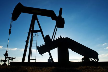 Oil Drifts Near $69 as Trade Spat Counters Signs of Lower Supply