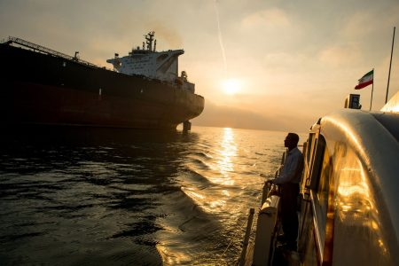 Iran's Oil-Market Realities: How Buyers Are Positioning for US Sanctions