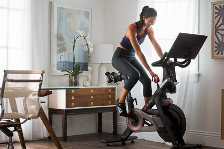 Peloton Raises $550 Million in Final Funding Before Planned IPO