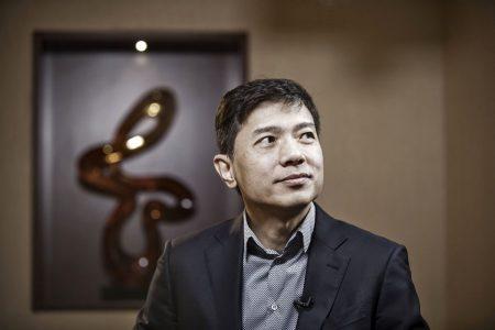 Baidu's Billionaire CEO Declares He Can Beat Google