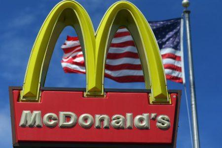 395 people sickened in McDonald's salad outbreak