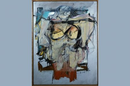 New clue emerges over who stole $100 million de Kooning painting from museum 30 years ago