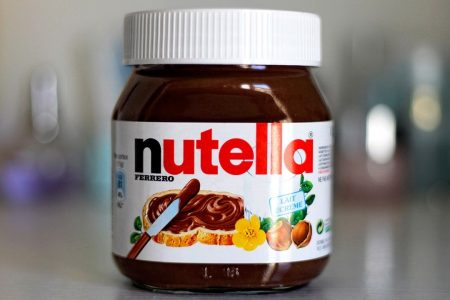 Nutella maker Ferrero looking for taste testers to work in Italy, reports say
