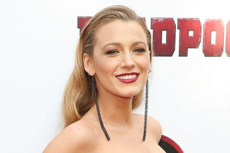 Blake Lively and 'Baby Spice' Emma Bunton joke on social media over old 'Spice Girls' throwback photo