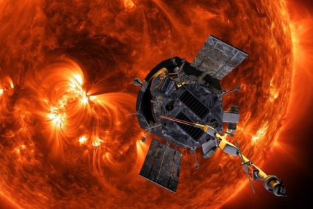 NASA's Parker Solar Probe set to 'touch the Sun' on historic mission