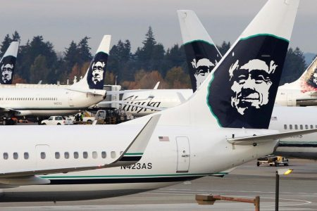 Alaska Airlines reports 'unauthorized take-off' at SeaTac airport in Washington state
