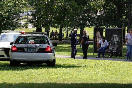 More than 30 people overdose in New Haven as park visitors watch in horror