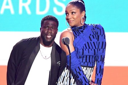 Politically charged MTV VMAs drop double digits from last year