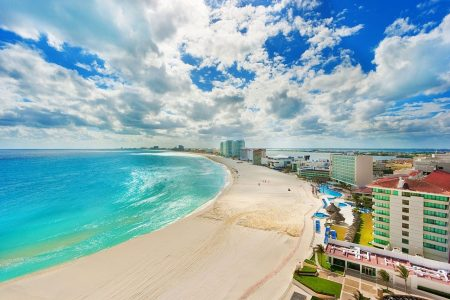 State Department updates Mexico travel warning; Cancun advisory remains the same
