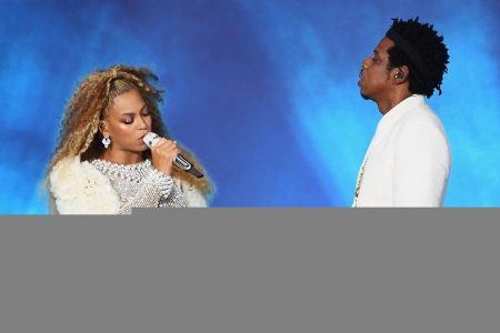 Beyonce, Jay-Z fan who rushed the stage at singers' concert facing charges