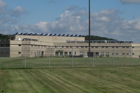 Ohio correctional institution guards, nurses and inmates treated for 'possible substance exposure': police