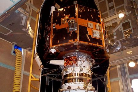 Long-lost spacecraft that NASA rediscovered this year is incommunicado