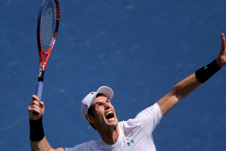 After Hip Surgery, Andy Murray Struggles to Regain His Footing