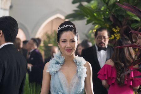Review: 'Crazy Rich Asians' Is a Party With a First-Rate Guest List