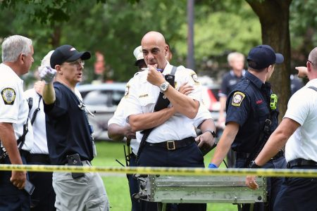Laced K2 Tied to 49 Drug Overdoses in New Haven