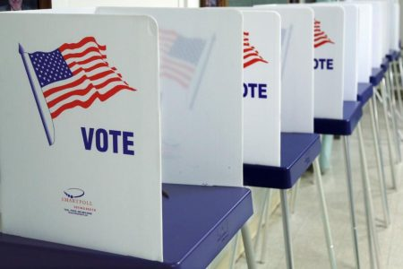 19 foreign nationals charged with illegally voting in 2016