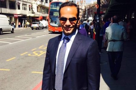 Mueller's team wants George Papadopoulos to spend 6 months in jail, says lying impeded investigation