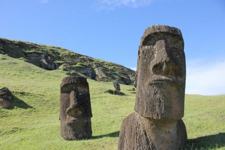 Easter Island's Ancient Society May Not Have Collapsed in Ways Previously Thought