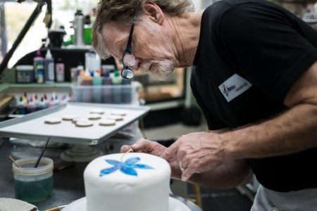 Colorado Baker Sues Over Cake Dispute With Transgender Woman