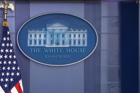 The disappearing White House press briefing