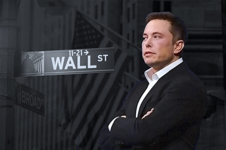 Elon Musk says going private is 'best path forward' for Tesla