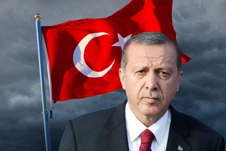 Turkey hits back; Tencent earnings; Sears offer