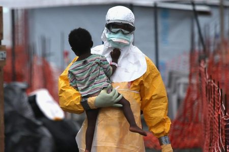 New Ebola outbreak in Democratic Republic of Congo: 43 infected, 36 dead