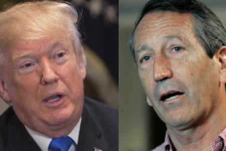 Trump warnings grow from forgotten Republicans