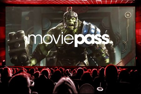 Now MoviePass will limit which movies you can see each day