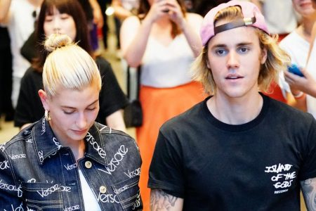 Justin Bieber and Hailey Baldwin's tears have fans worried