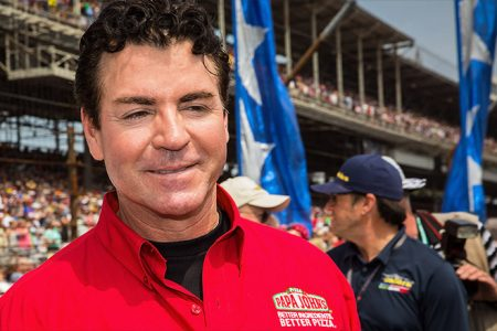 Papa John's scorches Papa John in 800-word response