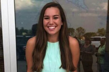 Searchers are combing ponds and taking to the air to look for University of Iowa student Mollie Tibbetts