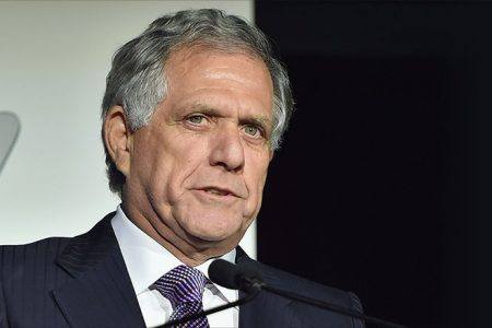 CBS investors loved Les Moonves, but can he really stay?