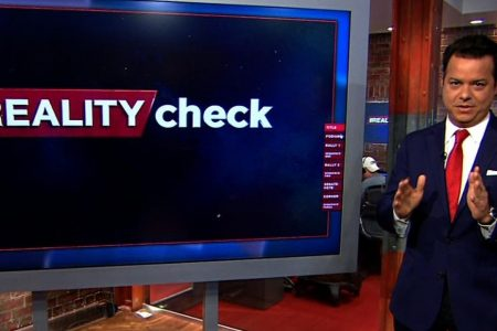Reality Check: Trump's reluctance to call out Russia for interference muddies US response
