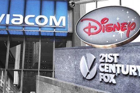 Disney, Fox and Viacom: A big week for media earnings