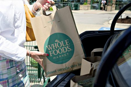 Another Prime perk at Whole Foods: Curbside pickup