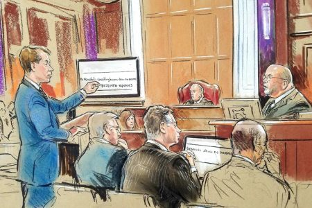 3 takeaways from Day 10 of Paul Manafort's trial