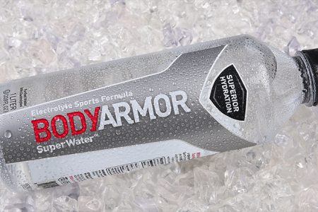Coca Cola is fighting Gatorade by investing in BodyArmor