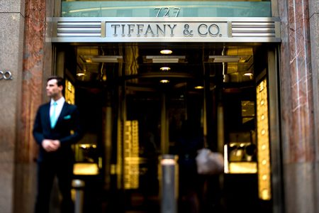 Tiffany is remodeling to draw more Millennials