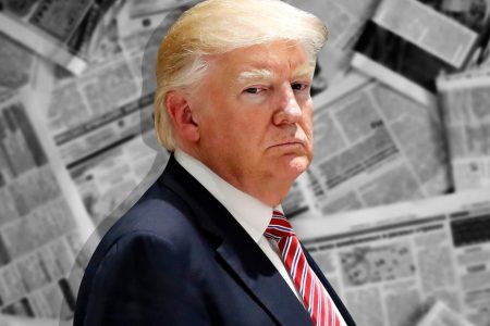 Here are the newspapers telling Trump journalists are not the enemy — and the one that is not