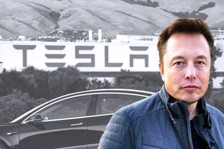 17 days Elon Musk will never get back