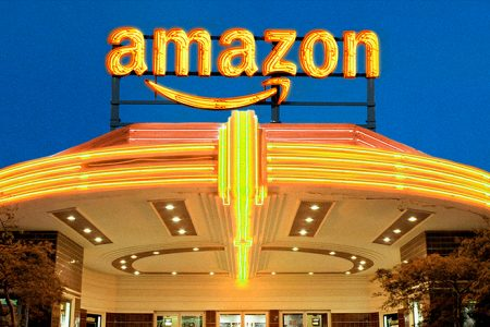 Amazon could be coming to a movie theater near you
