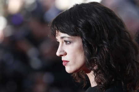 New York Times: Asia Argento, #MeToo leader, paid sexual assault accuser